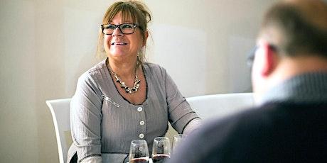 Choklad och vinprovning Västerås   Kajplats 9 Den 11 Februari tickets