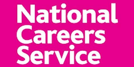 National Apprenticeship Week: Apprenticeships (Virtual) tickets