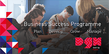 Business Success Programme - Webinar - Dorset Growth Hub tickets