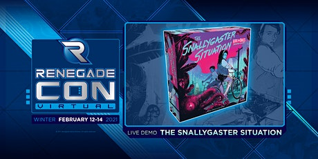 Demo The Snallygaster Situation tickets