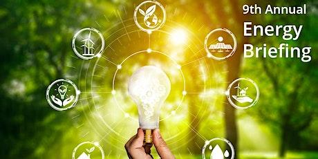 9th Annual SEI Energy Briefing tickets