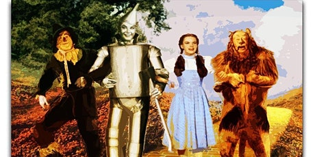 Stagecoach : Wizard of Oz - Theatre workshop for 6-16 year olds tickets