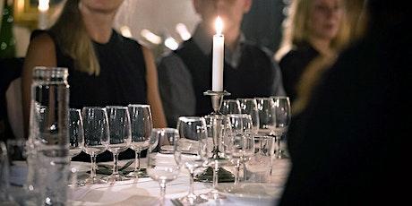 Choklad och vinprovning Uppsala | Saluhallen Den 13 Februari tickets