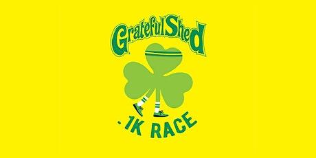 Irish I Had a Beer 0.1K Race tickets
