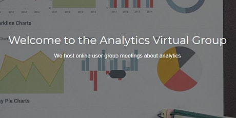 Virtual Analytics Group - Power BI Composite Models with Alberto Ferrari bilhetes
