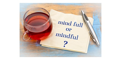 8-Week Mindfulness Now course online tickets