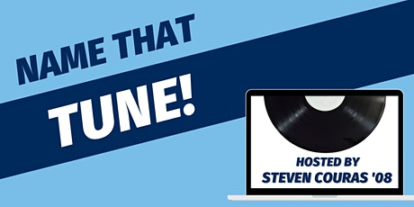 Stockton Name that Tune Game Night Hosted by Steven Couras `08 tickets