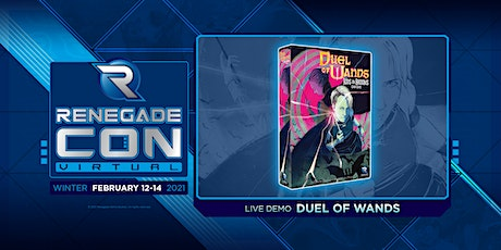 Demo Duel of Wands tickets