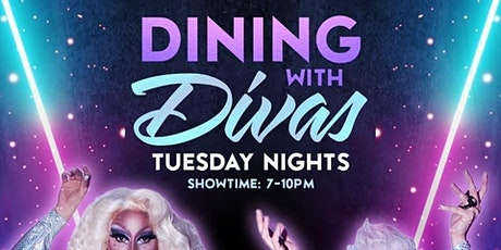 Dining with divas - Guapo Mexicana Restaurant tickets