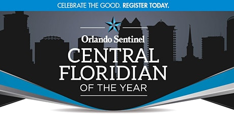 Central Floridian of the Year tickets