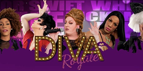 Diva Royale Drag Queen Show Nashville, TN- Weekly Drag Queen Shows tickets