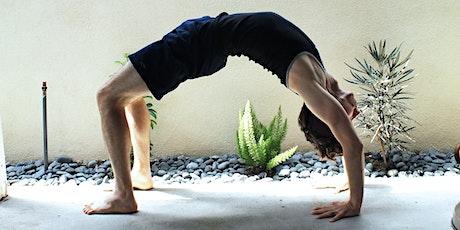 Trevor's Zoom Yoga Class, Saturday January 30th, 9:30am PST tickets