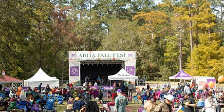 Abita Fall Fest tickets
