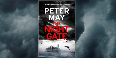 The Night Gate:  In Conversation with Peter May tickets