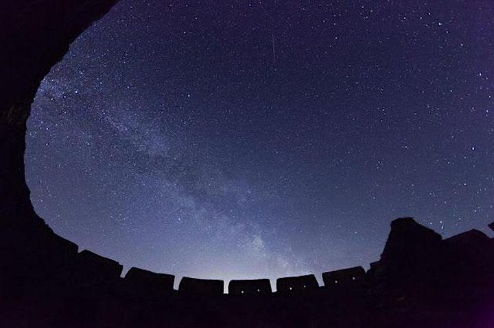 Dark Skies Tourism on the Isle of Man by Howard Parkin FRAS (Online) image