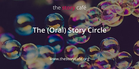 Monthly Story Circle tickets