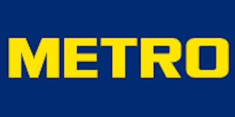 Collecte Nationale (Récolte) - Métro Metz - 09h00-12h00 billets