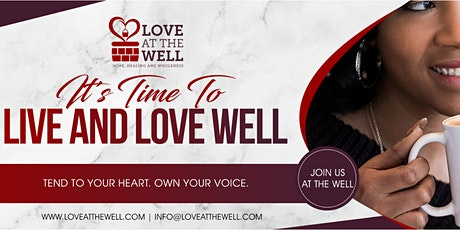 Love At The Well - January 23rd tickets