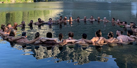 Wim Hof Method Fundamentals Workshop - Breathing, Theory, & Nature tickets