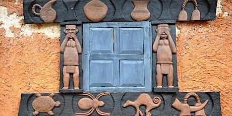Les patrimoines africains billets