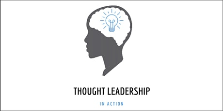Thought leadership in action |Build back better, balancing purpose & profit tickets