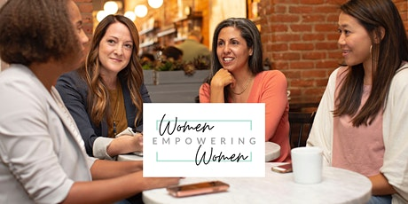 Female Business Networking - Women Empowering Women UK tickets