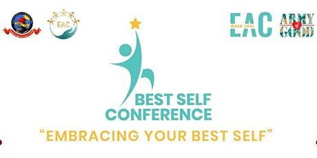 Best Self Conference tickets