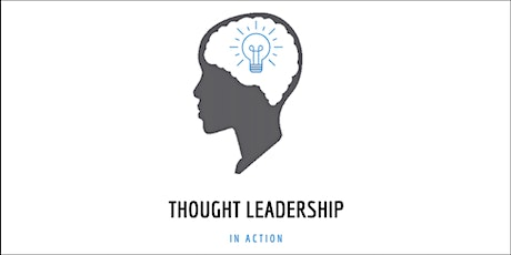Thought leadership in action  The future of work tickets