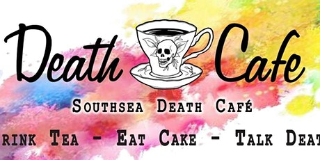 Southsea Death Cafe tickets