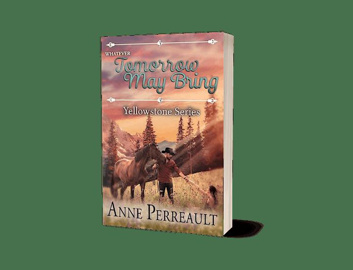 Taking a Trip to Yellowstone Through Fiction image