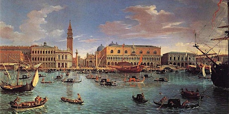 Venice and the Lively Contribution of Venetian Women tickets