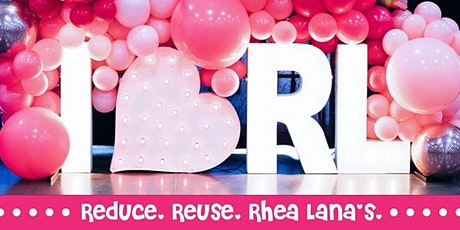Rhea Lana's of Searcy Spring & Summer Children's Consignment Sale entradas