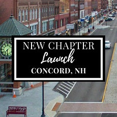 Concord, NH Virtual Chapter Launch - Women's Business League tickets
