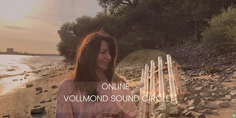 Vollmond Sound Circle tickets