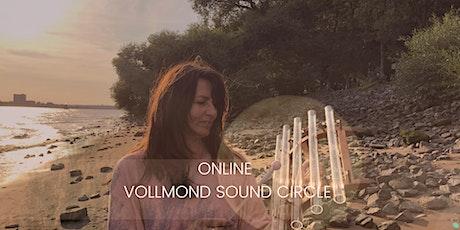 Vollmond Sound Circle Tickets