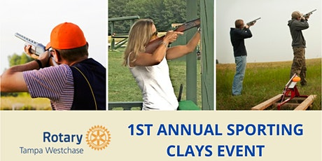 Westchase Rotary | 1st Annual Sporting Clays Tournament tickets