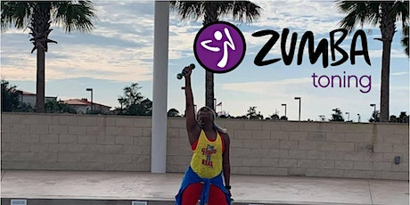 Zumba Toning tickets