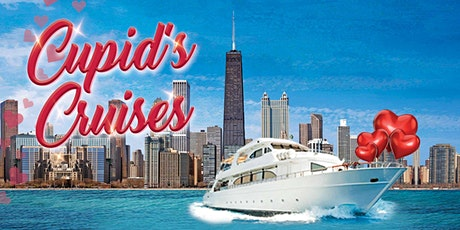 Cupid's Cruises on Lake Michigan tickets