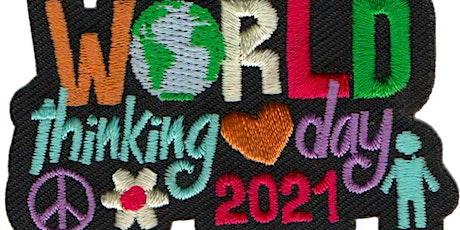 World Thinking Day Challege Tickets
