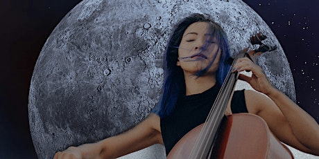 FREE Moon Manifestation & Release with Live Cello | Online tickets
