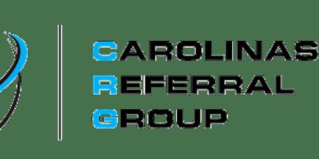 Carolinas Referral Group Southpark tickets