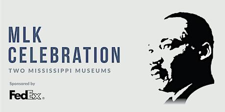 MLK Celebration: The Debate for Democracy tickets