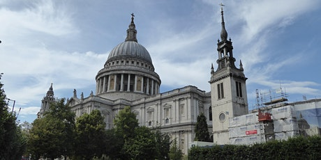 Famous Square Mile - Virtual Walk tickets
