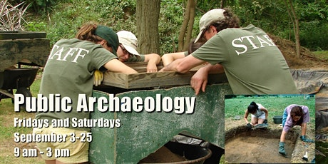 Public Archaeology 2021 tickets