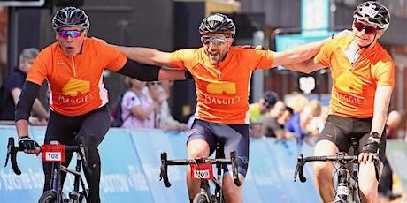 Maggie's Surrey Cycle Challenge tickets