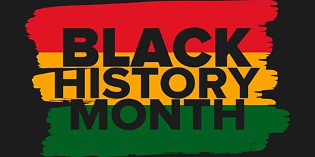 Art & A Story : Celebrating Black History Month tickets