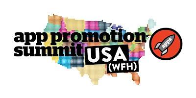 App Promotion Summit USA (WFH) 2021