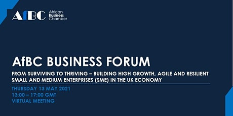 AfBC Business Forum tickets