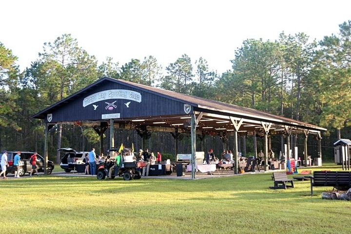 Westchase Rotary | 1st Annual Sporting Clays Tournament image