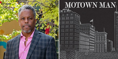 """Motown Man"" Book Talk with Author Bob Campbell tickets"